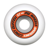 Pig Corey Duffel Pro Speedline - White - 53mm - Skateboard Wheels (Set of 4)