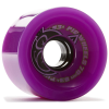 Pig Head Voyager - Purple - 70mm 83a - Skateboard Wheels (Set of 4)