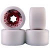 Venom Tweakers Stone Ground - White - 70mm 80a - Skateboard Wheels (Set of 4)