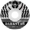 Darkstar Blunt Price Knight - Silver/Black - 51mm - Skateboard Wheels (Set of 4)