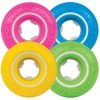 Ricta David Loy Speedrings - Mix Up - 52mm 81b - Skateboard Wheels (Set of 4)