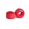 Rayne Envy Series - Red/Purple Core - 62mm 98a - Skateboard Wheels (Set of 4)