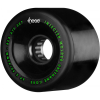 These ATF Centerset 327 - Black - 69mm 82a - Skateboard Wheels (Set of 4)