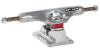 Independent 129 Stage 11 Reynolds II GC Hollow Baker Lower - Silver/Silver - 127mm - Skateboard Trucks (Set of 2)