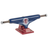 Independent 129 Stage 11 Grant Taylor BTG GC Hollow - Blue/Red - 127mm - Skateboard Trucks (Set of 2)