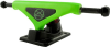 Phantom 2 - Fluorescent Green - 7.75in - Skateboard Trucks (Set of 2)