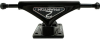 Phantom 2 - Metallic Black - 7.5in - Skateboard Trucks (Set of 2)