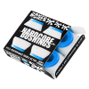 Bones Bushings Hardcore #2 - White - Soft - Skateboard Bushings (4 PC)