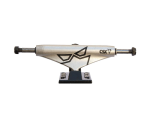 Theeve CSX Lo Crop (V3) - Raw/Black- 5.0in - Skateboard Trucks (Set of 2)