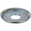 Deluxe Silver Washer Bottom - Kingpin Washer