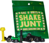 Shake Junt Bag O' Bolts Phillips - Black - 1in - Skateboard Mounting Hardware