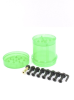 Diamond Pudwill Allen - Green - 7/8in - Skateboard Mounting Hardware