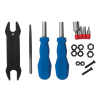 Independent Genuine Parts Tool Kit - Skateboard Tool