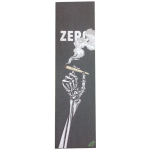 Zero Skeleton Hands Mob - Black - Skateboard Griptape (1 Sheet)