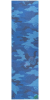 Thunder Mob Camo Blue 9in x 33in - Skateboard Griptape (1 Sheet)