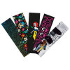 Krooked Grip Tape - Assorted - 9in x 33in - Griptape (1 Sheet)