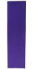 Action Village - Purple - 9in x 33in - Skateboard Griptape (1 Sheet)