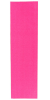 Action Village - Pink - 9in x 33in - Skateboard Griptape (1 Sheet)