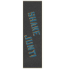 Shake Junt - Blue/Orange - Skateboard Griptape (1 Sheet)