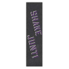 Shake Junt - Purple/White - Skateboard Griptape (1 Sheet)