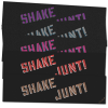 Shake Junt Pro - 9in x 33in - Assorted - Skateboard Griptape (1 Sheet)