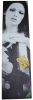 DGK X MOB Armed & Dangerous 9in x 33in - Skateboard Griptape (1 Sheet)
