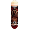 Blind Raining Blood - Red - 7.5in x 30.5in - Complete Skateboard