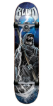 Blind Reaper Scream - Blue/Black - 7.6 - Complete Skateboard