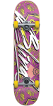 Blind Flight Tribe - Mauve - 7.6in - Complete Skateboard