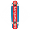 Alien Workshop Haring Racer Boi - 9.0in x 34in - Blue/Red - Complete Skateboard