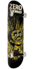 Zero Thomas Apocalypse - Black/Yellow - 8.0in - Complete Skateboard