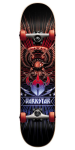Darkstar Manifest FP - Red/Blue - 7.8 - Complete Skateboard