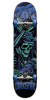 Darkstar Arrow FP - Aqua - 7.5 - Complete Skateboard