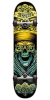 Darkstar Bandito FP - Yellow/Blue - 8.0 - Complete Skateboard