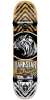 Darkstar Lion FP - Gold - 7.625in - Complete Skateboard