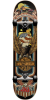 Darkstar Harley Davidson Eagle FP - Black - 8.0in - Complete Skateboard