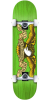 Anti-Hero Stained Eagle - Green - 8.0in x in - Complete Skateboard
