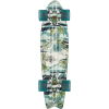Globe Bantam Graphic ST - Jive/Blue - 6in x 23in - Complete Skateboard