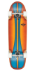 Dusters Grind Cruiser - Sunburst - 31.5in - Complete Skateboard
