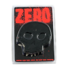 Zero Skull - Black - Skateboard Wax