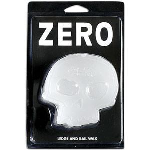 Zero Skull - White - Skateboard Wax