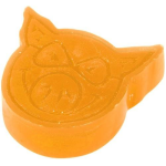 Pig Neon - Orange - Skateboard Wax