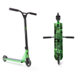 Lucky 2017 Prospect Pro - Halo Green - Scooter