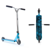 Lucky 2017  Prospect Pro - Black/Teal - Scooter