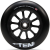 Ten Pro 2017 - 86a 110mm - Black/Black - Scooter Wheel