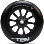 Ten Pro - 86a 120mm - Black/Black - Scooter Wheel