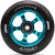 Atom Pro 2017 - 110mm - Teal/Black - Scooter Wheel