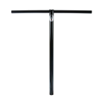 Phoenix DB Chromoly Steel - 24in x 26in - Black - Scooter Bar