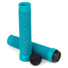 Lucky Vice Pro - Teal - Scooter Grip (Set of 2)