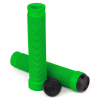 Lucky Vice Pro - Green - Scooter Grip (Set of 2)